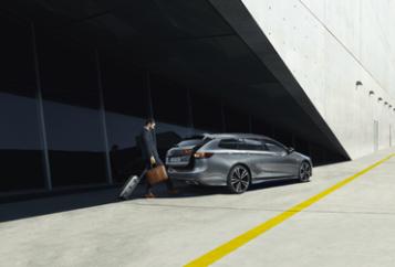 Vente de véhicules neufs